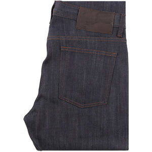Naked & Famous Super Skinny Fit - Indigo Power Stretch