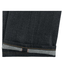 Load image into Gallery viewer, Naked & Famous Super Skinny Fit - Diamond Dobby Selvedge