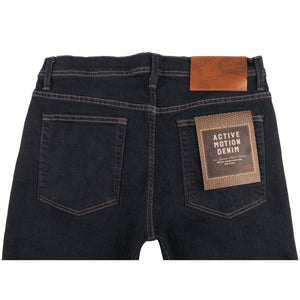 Naked & Famous Weird Guy Fit Denim - Active Motion