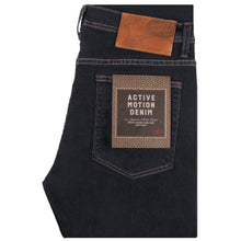 Load image into Gallery viewer, Naked & Famous Weird Guy Fit Denim - Active Motion