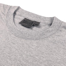 Load image into Gallery viewer, Naked & Famous Circular Knit T-Shirt - heather grey