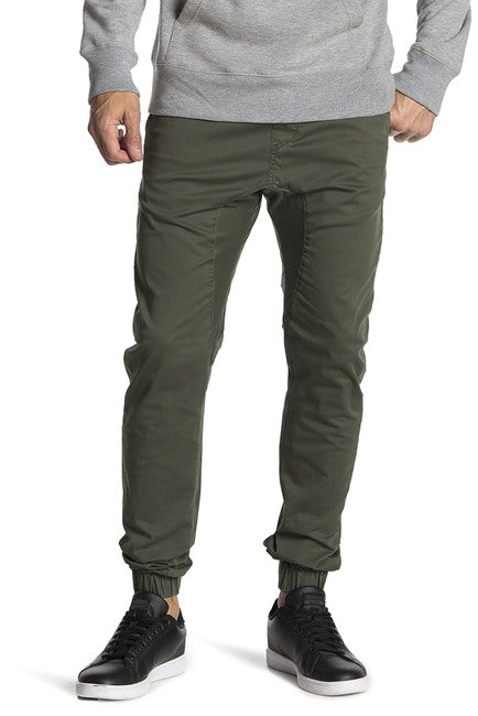 Zanerobe Sureshot Lightweight Jogger - Military