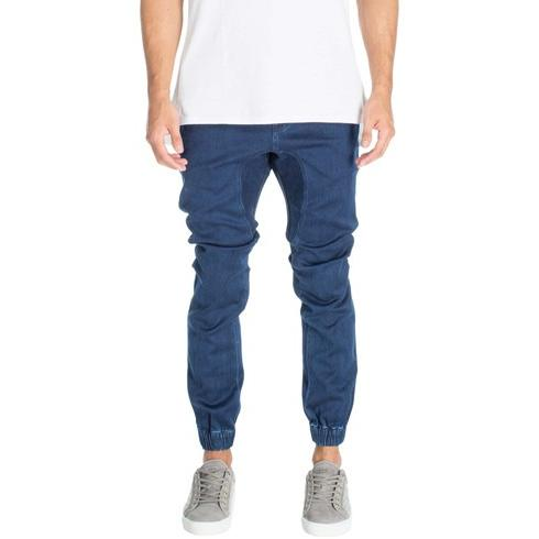 Zanerobe Sureshot Jogger - Blue Black