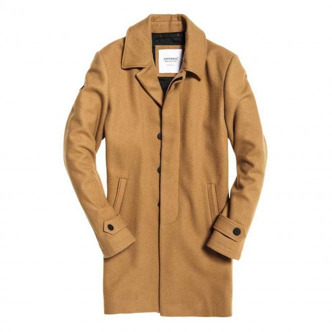 Superdry Car Coat