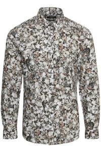 Matinique Robo Print Shirt