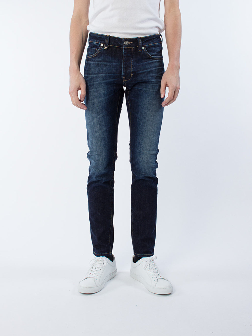 Neuw Iggy Skinny Fit Denim - Factory AW