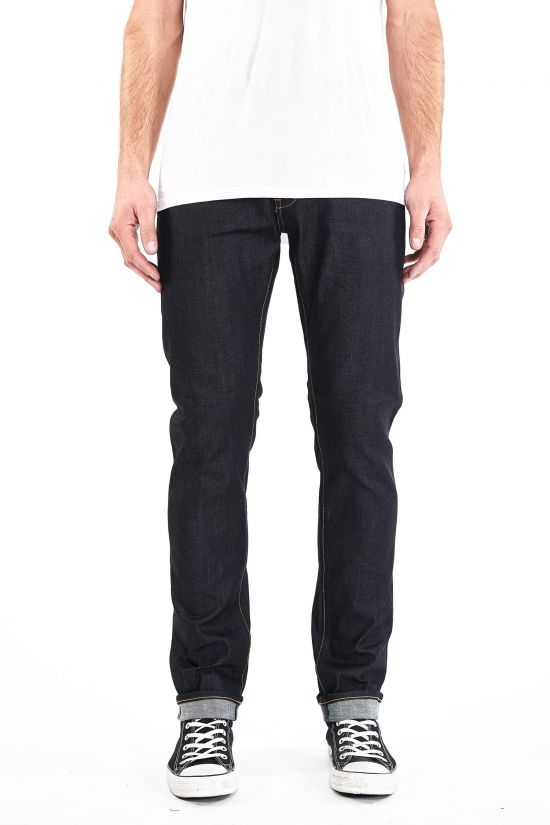 Neuw Lou Slim Fit Denim - Raw Selvedge