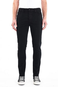 Neuw Ray Tapered Fit Denim - Northern Black