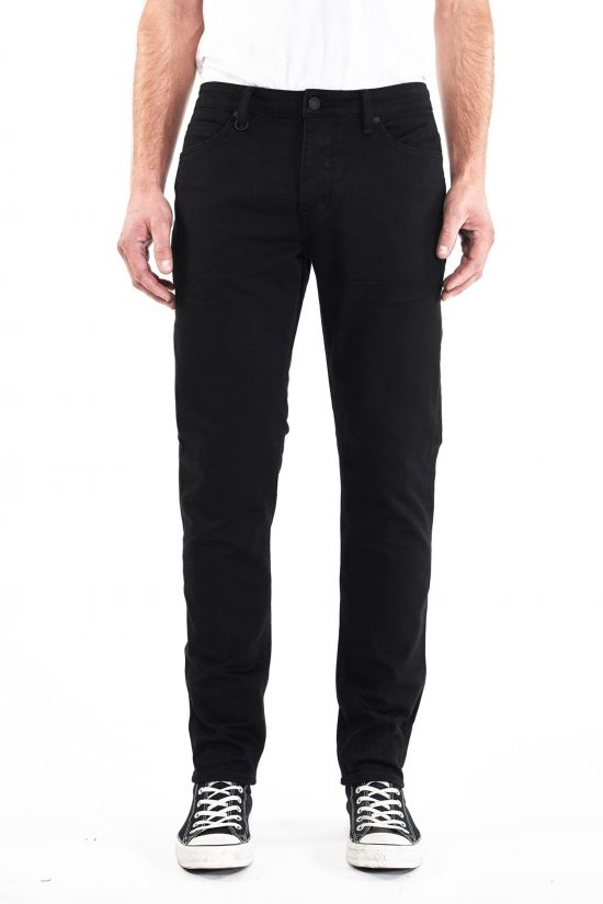 Neuw Lou Slim Fit Denim - Forever Black