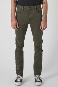 Neuw Ray Tapered Fit Denim - Military