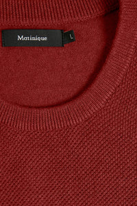 Matinique Triton City Sweater