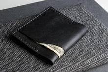 Load image into Gallery viewer, Kiko Reverse Leather Wallet