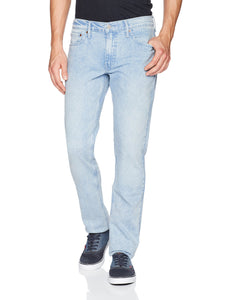 Levis Mens 511 Slim Fit Jean - Hickory
