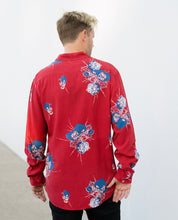 Load image into Gallery viewer, Neuw Floral Longsleeve