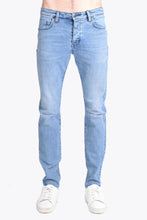 Load image into Gallery viewer, Neuw Lou Slim Fit Denim - Pure Stone