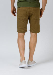 Duer Mens Relaxed Fit No Sweat Short