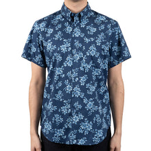 Load image into Gallery viewer, Naked & Famous Easy Shirt - Floral Sketches