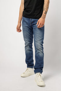 Neuw Iggy Skinny Fit Denim - Taleb