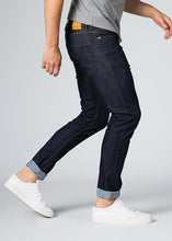 Load image into Gallery viewer, Duer Mens Slim Fit Performance Denim - Heritage Rinse