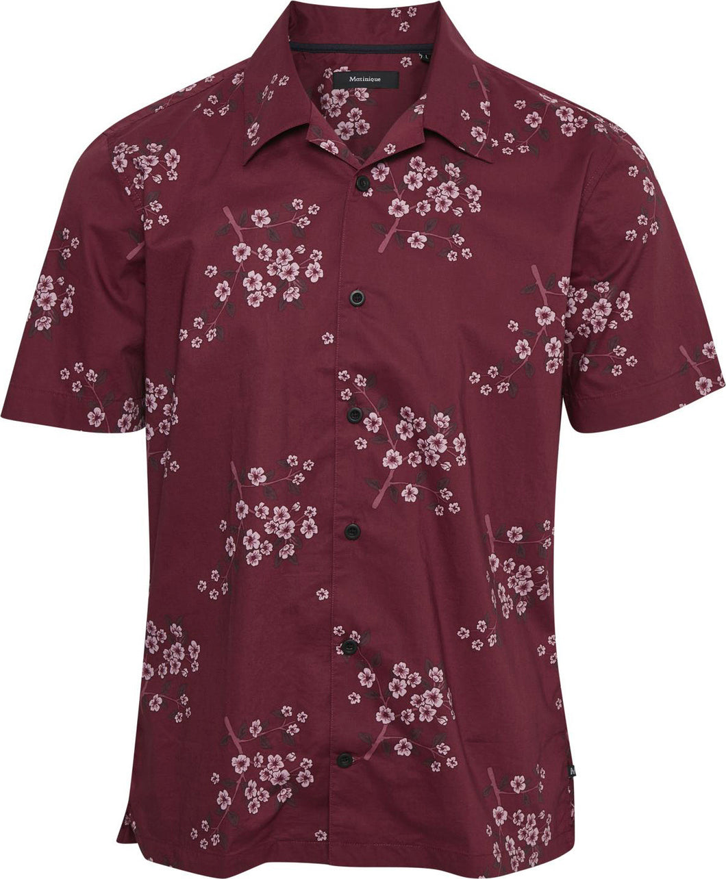 Matinique Trostol Floral Shirt