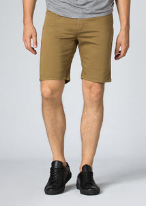 Duer Mens Slim Fit No Sweat Short