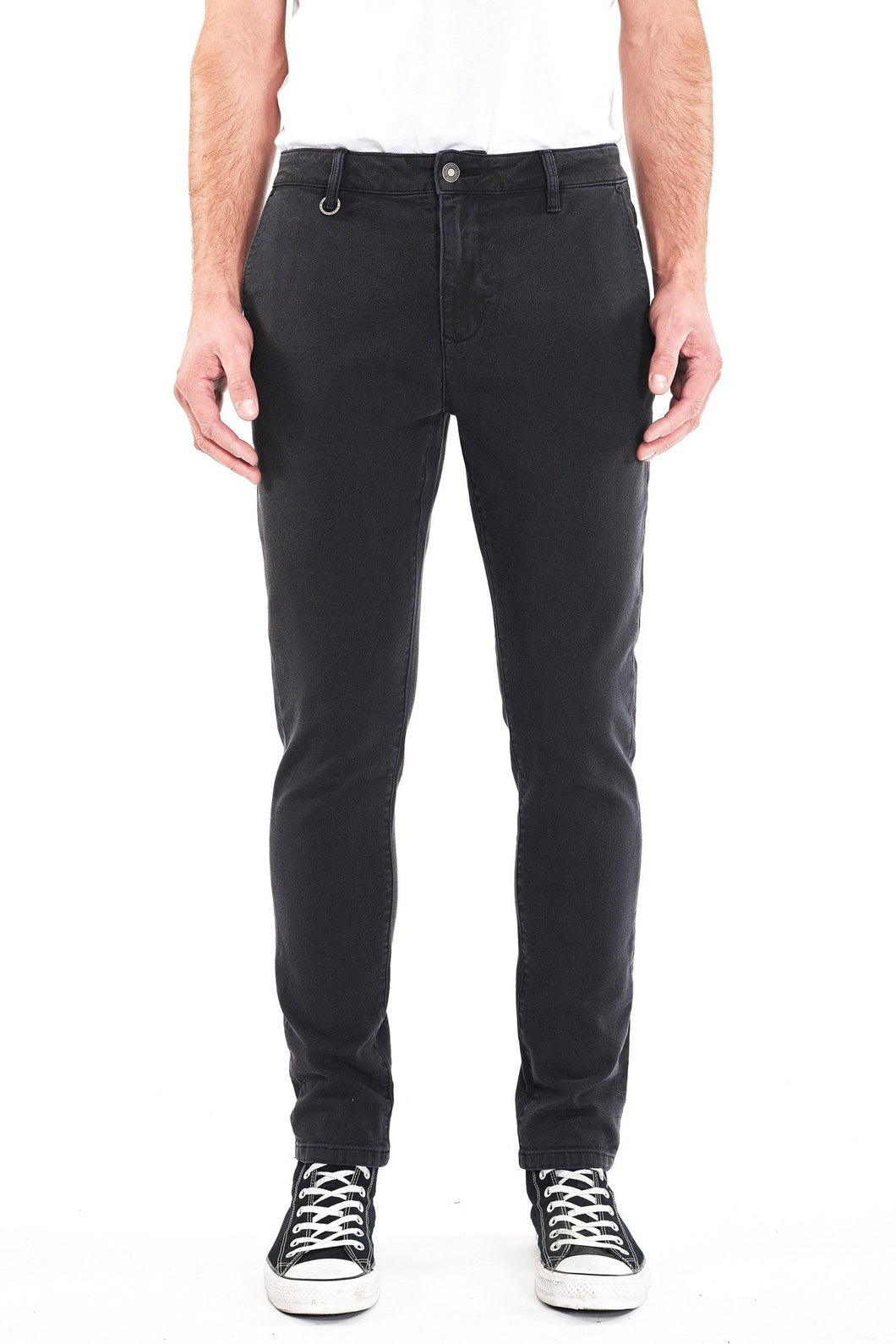 Neuw Ray Tapered Fit Denim - Form Canvas
