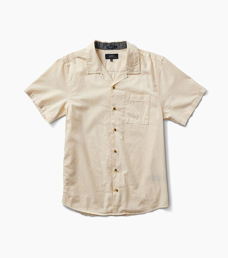 Roark Well Worn Organic Cotton SS