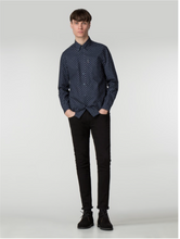 Load image into Gallery viewer, Ben Sherman Classic Long-sleeve Shirt