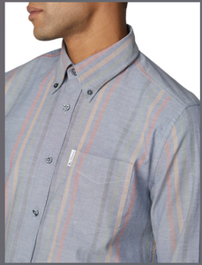 Ben Sherman Sugarman LS Shirt