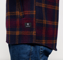 Load image into Gallery viewer, RVLT Revolution Flannel Shirt