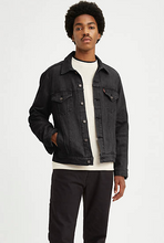 Load image into Gallery viewer, Levis Vintage Fit Trucker Jacket