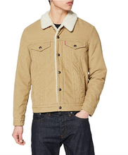 Load image into Gallery viewer, Levis Type 3 Sherpa Jacket
