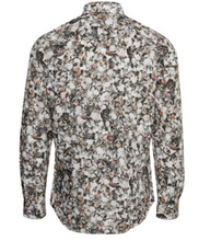 Load image into Gallery viewer, Matinique Robo Print Shirt