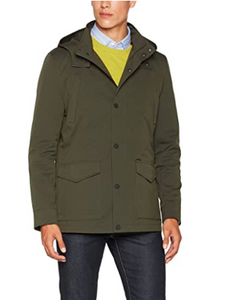 Ben Sherman Luxe Four Pocket Jacket
