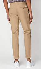 Load image into Gallery viewer, Ben Sherman Stretch Skinny Fit Chino