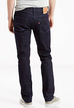 Load image into Gallery viewer, Levis Mens 511 Slim Fit Jean - Midnight
