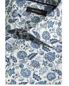 Matinique Marc Floral Shirt