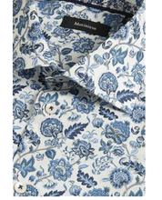 Load image into Gallery viewer, Matinique Marc Floral Shirt