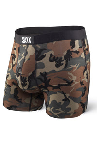 Saxx Vibe Boxer Brief - Woodland