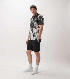 Zanerobe Floating Floral SS Shirt
