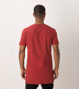 Zanerobe Flintlock Tee - Dark Cherry