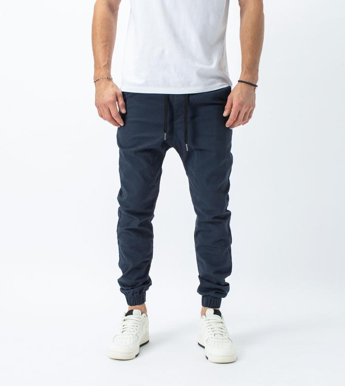Zanerobe Sureshot Jogger - Duke Blue