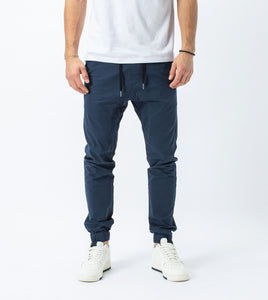 Zanerobe Sureshot Lightweight Jogger - Duke Blue