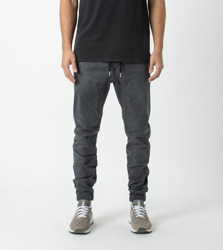 Zanerobe Sureshot Lightweight Jogger - GD Black