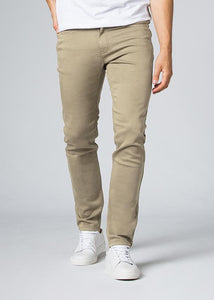Duer Mens Slim Fit No Sweat Pant