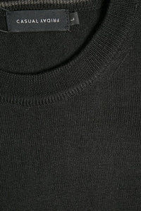 Casual Friday - Pullover O-Neck Sweater