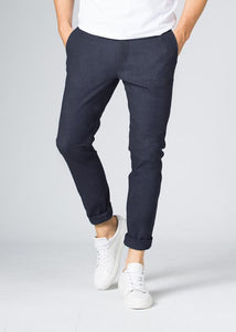 Duer Mens Slim Fit Weightless Denim Pant