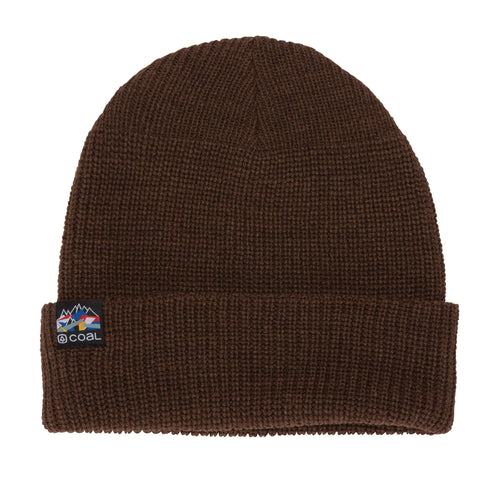 Coal - The Squad Recycled Beanie