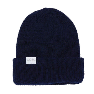 Coal -  The Stanley Soft Knit Cuff Beanie