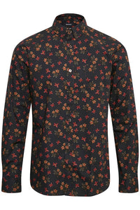 Matinique Trostol Autumn Flower Shirt